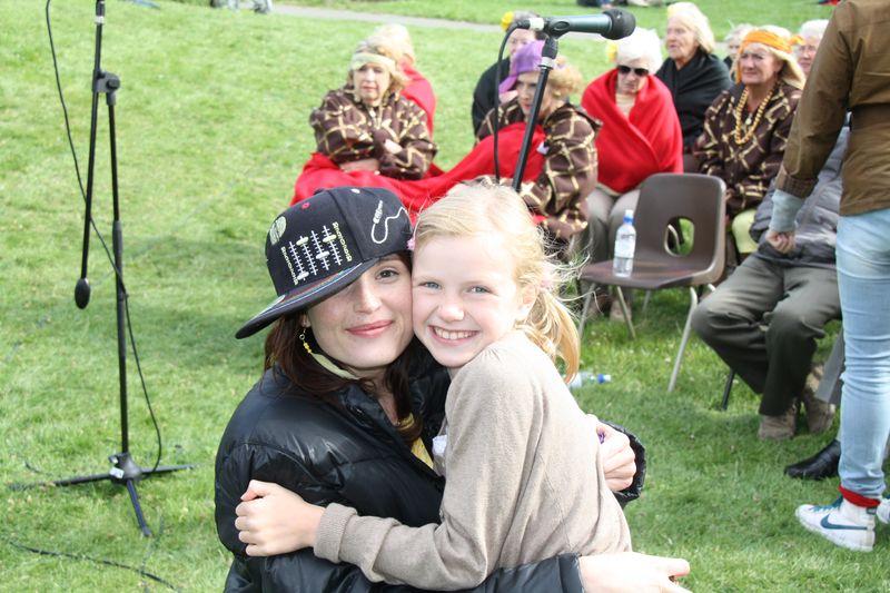 Orla&Gemma