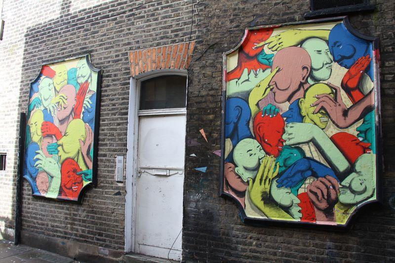 MuralLatest