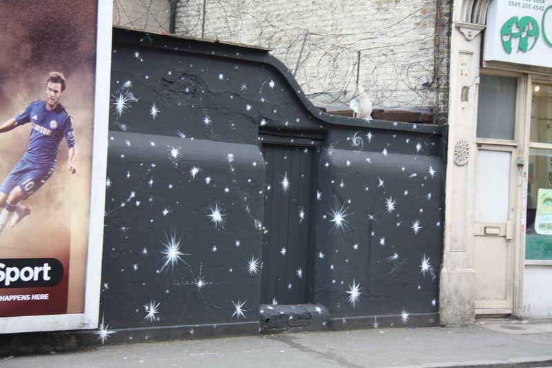 StarsMural