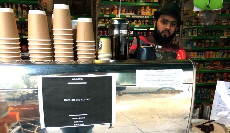 CornerCafe